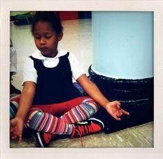 Kids Yoga Summer OMwork! 5 Yoga Poses