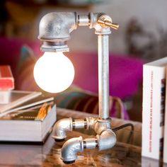 Tischlampe Kozo Xl jetzt auf Fab.