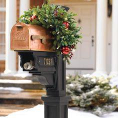 . . .good idea for the holidays