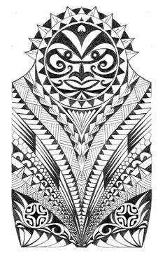 Samoan warrior half sleeve tattoo by thehoundofulster tatoos tatuaje maori Maori Tattoos, Polynesian Tattoos Women, Polynesian Tattoo Designs, Filipino Tattoos, Maori Tattoo Designs, Tribal Sleeve Tattoos, Marquesan Tattoos, Irezumi Tattoos, Japanese Sleeve Tattoos
