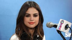 "On The Teen Beat: Selena Gomez Has Praised Ariana Grande's One Love Manchester Benefit Concert as ""Beautiful"". 