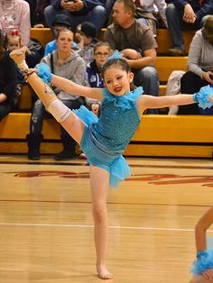 Meet the 8-Year-Old Girl Who Lost Her Leg – but Kept Her Dance Dream Alive http://www.people.com/article/utah-amputee-8-still-dancing-after-losing-leg