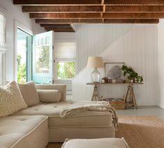 Stunning Hampton's Cottage designed by Jenny Wolf - Otomi Home