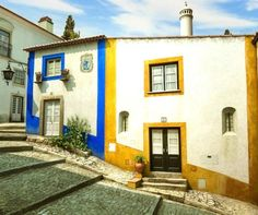 10 Enchanting Villages To Visit In Portugal (9)