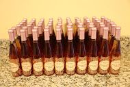 Custom Wine Bottle Wedding Favors!