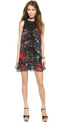 Karen Zambos Vintage Couture Harlow Dress