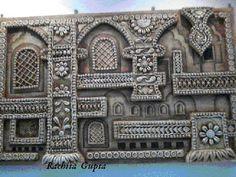 1000 images about interlocking forms on pinterest decorative ceramic tiles large mosaic home kitchen bath