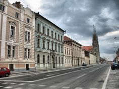 Vrsac, Serbia <3