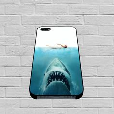 Ariel vs Shark Jaws case for iPhone, iPod, Samsung Galaxy, HTC One, Nexus #iphone #iphonecase #case #hardcase #plastic #samsunggalaxycase #gadget #phonecell #celluler