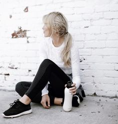 """""""The bobble insulate is great for my workouts. My water stays cold, even if I were to leave it in the car. No sweat. No leaks. I'm excited to try some hot recipes this fall with maybe cinnamon or lemon."""" 