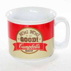 Caneca good Campbells