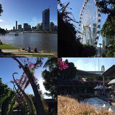 Southbank , Brisbane !