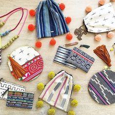 GAIA Empowered Women //   #textiles #Ihavethisthingwithtextiles #gaiagoodies #gaiaempoweredwomen #girlboss #fashionforgood #styleforgood
