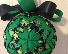 Irish fabric | Etsy Three Leaf Clover, Clover Green, Scandinavian Christmas Ornaments, Leprechaun Hats, Irish Blessing, Irish Celtic, St Paddys Day, Craft Supplies, Sewing Projects