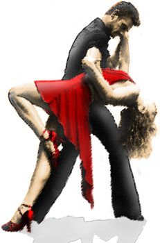 hot couples dancing | partner dance although there are recognized solo forms line dancing ...