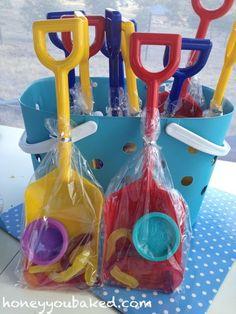Party bag idea