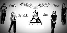 Fall Out Boy <3