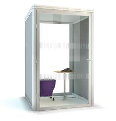 Orangebox Airea Pod - Phone Booth 1