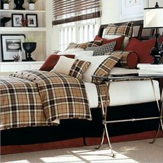 Mystic Valley Traders Fulham Road Bedding By Mystic Valley Traders Bedding, Comforters, Comforter Sets, Duvets, Bedspread, Quilts, Sheets & Pillows: The Home Decorating Company