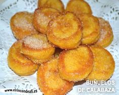 Appetizer Recipes, Snack Recipes, Cooking Recipes, Pasta Recipes, Croissants, Shredded Pork Recipes, Spanish Desserts, Portuguese Desserts, Colombian Food