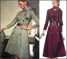 Vogue Sybil Connolly