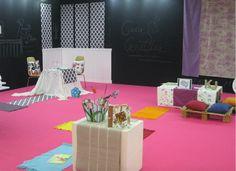 Casa Creativa. Creativa Madrid 2014