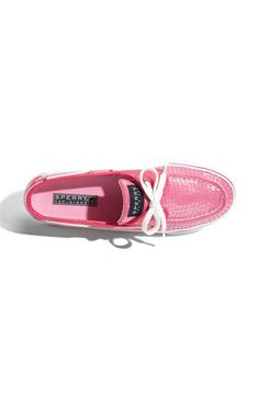 Sperry Bahama Sequined, I want to orange ones for OSU games! Nordys has them for 74.95