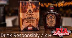 Holiday Whiskey Sale | Zia Liquors I Beer I Wine I Spirits Buy Crown, Texas, Bourbon Whiskey, Crown Royal, Whiskey Bottle, Liquor, Beer, Seasons, Wine