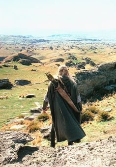 """Legolas has run down to take a closer look. """"Legolas!"""" Aragorn calls. """"What do your elf-eyes see?"""" """"The Uruks turn northeast!"""" he calls looking out over the vast lands. """"They are taking the hobbits to Isengard!"""" I frown and look at Aragorn as he thinks. """"Saruman,"""" he whispers under his breath."""