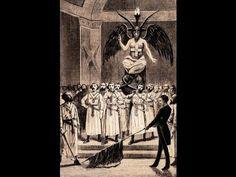 1769B Illuminati+Baphometイルミナティとバフォメット・謎のアメリカ USA in Mystery by Hiroshi ...