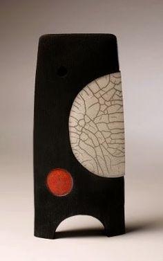 Rising Circles  - Judith Roberts
