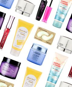 Professional Korean Beauty Product Recommendations | Korean beauty products that makeup artists can't get enough of. #refinery29 http://www.refinery29.com/professional-korean-beauty-product-recommendations