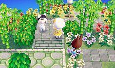 Town inspirtaion: neat zen garden