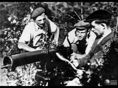 Armia Krajowa: The Heroes of Poland