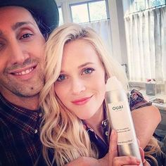 Reese Witherspoon found her OUAI!
