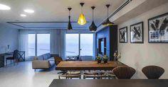1Апартаменты класса люкс в Тель-Авиве