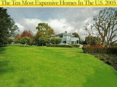 No. 3  Price: $65 million   Location: Malibu, California  Real Estate Agent :  Jan Horn and Chris Cortazzo at Coldwell Banker-Beverly Hills North.