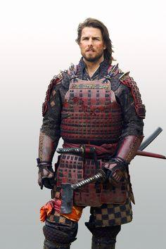 "Tom Cruise - ""The Last Samurai"" - Costume designer : Ngila Dickson Ronin Samurai, Samurai Warrior, Movies Costumes, Samourai Tattoo, The Last Samurai, Samurai Artwork, Japanese Warrior, Movie Photo, Hollywood Actor"