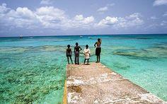 Turks and Caicos....