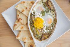The 2686 Kitchen - Restaurant in Ventura, CA Happy Hour Specials, American Restaurant, Menu, Lunch, Fresh, Dinner, Ethnic Recipes, Kitchen, Food