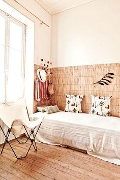 Holiday Home / Island #bedroom
