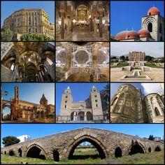 Sicilia Normanna patrimonio dell'Unesco   Visit Sicily
