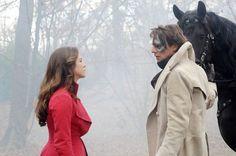 La bella e la bestia (2014) fiction TV, coproduzione Italia-Spagna