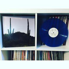 Destruction Unit   Sonoran.  More blue vinyl! Love this album love this band. #destructionunit #sonoran #volarrecords #psych #psychrock #psychedelic #punk #limitededitionvinyl #bluevinyl #coloredvinyl #vinyl #vinylclub #vinylporn #vinyladdict #vinyligclub #vinylcollection #vinyljunkie #vinylcollector #vinylcommunity #vinylrecords #vinylcollectionpost #record #records #recordoftheday #recordcollection #np #nowplaying #nowspinning #onmyturntable #instavinyl by toddruof