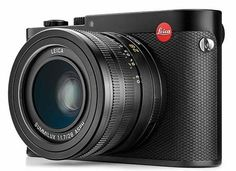 Leica Q Is An Amazing 24MP Full-Frame Compact Camera