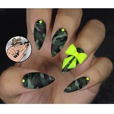 #nailart #naildesigns #gelish #military #army