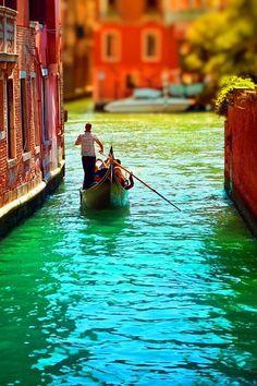 Venice - Travel europe