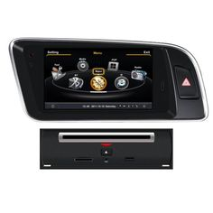 Koolertron For 2008 2009 2010 2011 2012 2013 2014 2015 AUDI Q5 Car DVD GPS Navigation With dual-core/3Zone POP 3G/WIFI/20 Disc CDC/ DVD Recording/ Phonebook / Game with GPS Navigation Vehicle GPS with Maps (OEM Factory Style,Free Maps) >>> Be sure to check out this awesome product.