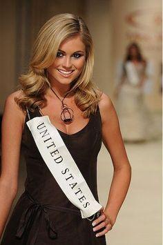 Lane Lindell (Sigma Phi-University of Georgia) - model, Miss United States World 2008