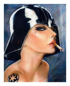 Lord Invade-Her | Brian M. Viveros